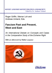 Fascism: Past and Present, East and West