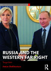 Russia and the Western Far Right: Tango Noir